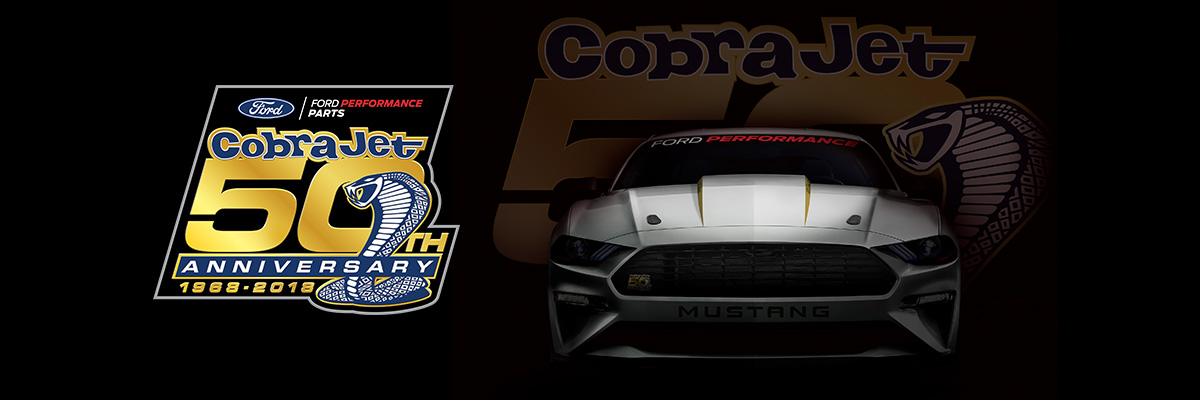 Official Site Of Ford Performance Parts Mustang Parts Crate