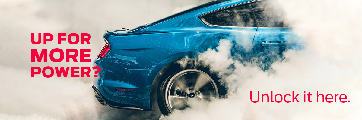 Ford Performance Parts 2020 Catalog