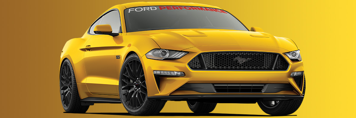 Ford Canada Parts >> Official Site Of Ford Performance Parts Mustang Parts Crate