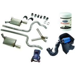 2005-2009 MUSTANG V6 POWER UPGRADE PACKAGE