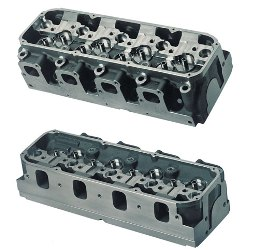 FORD PERFORMANCE C3 ALUMINUM CYLINDER HEAD| Part Details for