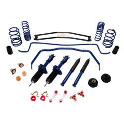Performance Packs - Mustang Packs, Fiesta Packs, Focus Packs