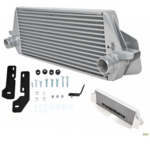 2013 2014 focus st mountune intercooler upgrade silver part details for 2363 ic aa ford. Black Bedroom Furniture Sets. Home Design Ideas