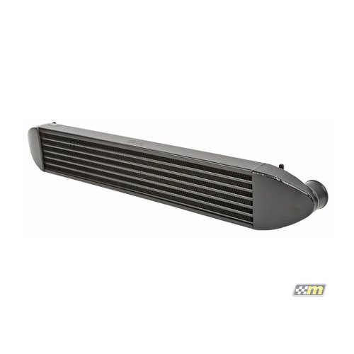 2014-2017 FIESTA ST MOUNTUNE INTERCOOLER UPGRADE - BLACK