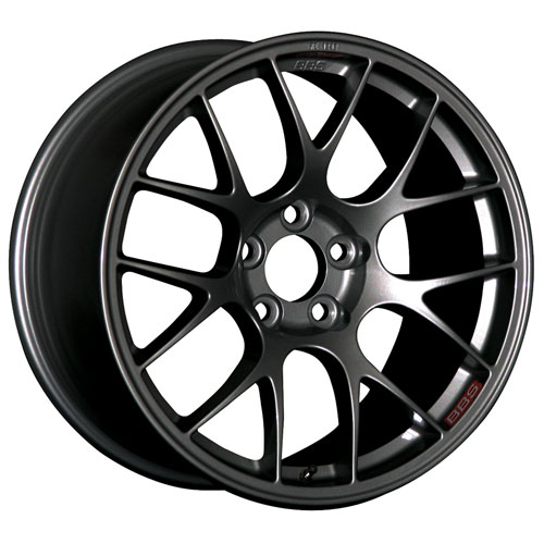 MUSTANG BOSS 302S UPGRADE WHEEL, MATTE BLACK