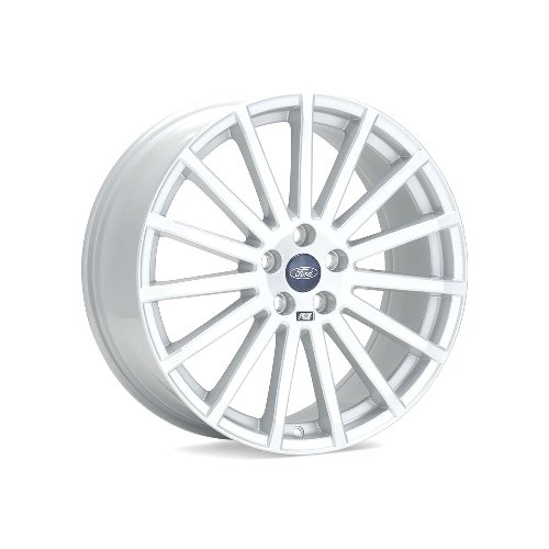 "MK2 FOCUS RS WHEEL 19"" X 8.5"" - WHITE"