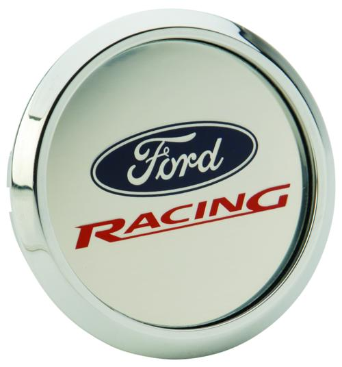 2005-14 FORD RACING WHEEL CENTER CAP