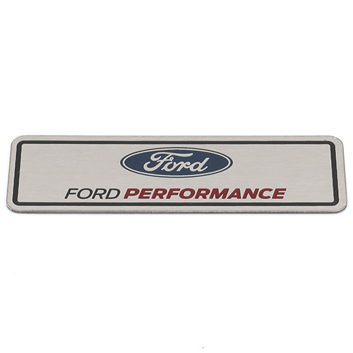 "2015 - 2019 MUSTANG ""FORD PERFORMANCE"" DASH EMBLEM"