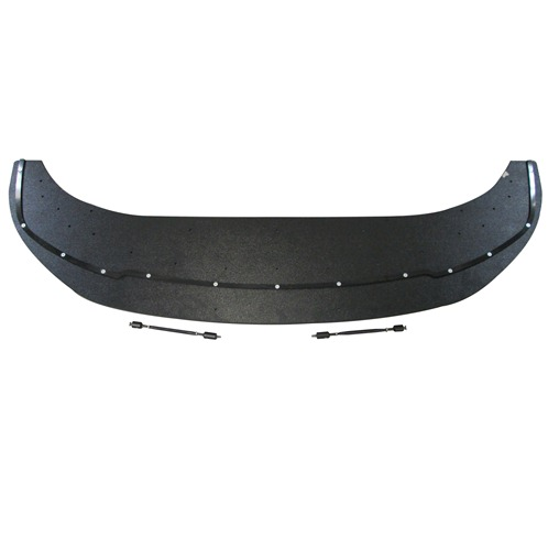 2013-14 BOSS LAGUNA SECA FRONT SPLITTER KIT