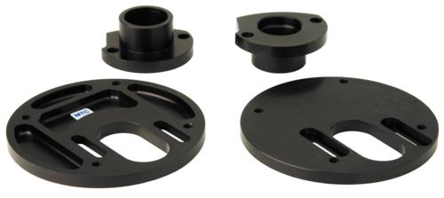 MUSTANG FR500C CAMBER ADJUSTER KIT