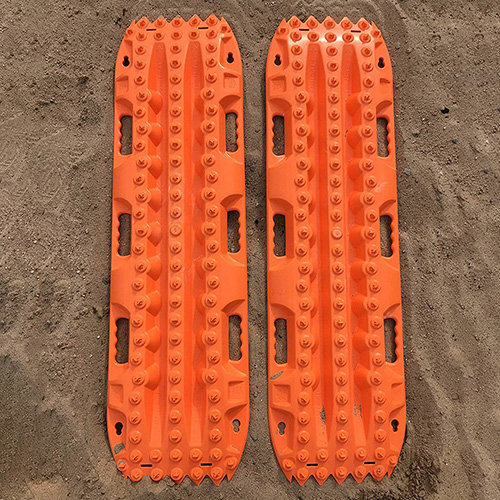 OFF-ROAD RECOVERY BOARD - PAIR