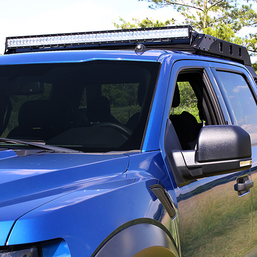 2017-2019 F-150/RAPTOR CHASE RACK/ROOF RACK