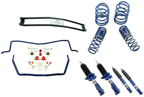 2005-2010 MUSTANG GT COUPE HANDLING PACK