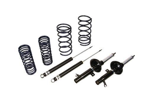 2000-2005 FOCUS DYNAMIC DAMPER AND SPRING KIT