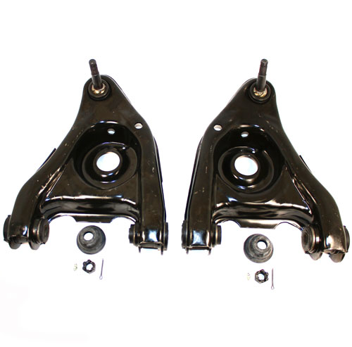 1979-1993 MUSTANG / CAPRI FRONT LOWER CONTROL ARM  KIT