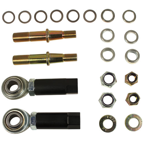 2005-2014 MUSTANG BUMP STEER KIT