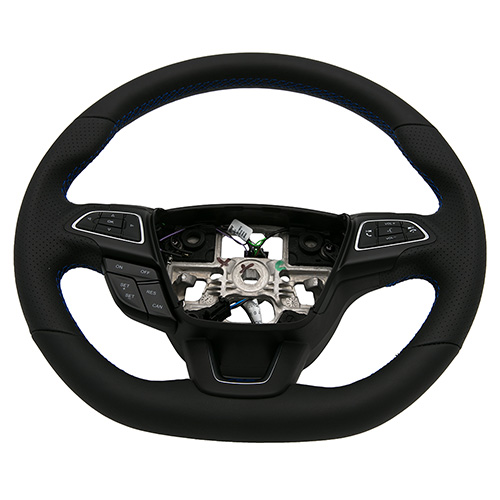 focus st performance rs steering wheel kit part details    frs ford