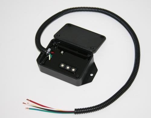 SPEED-DIAL SPEEDOMETER ADJUSTER