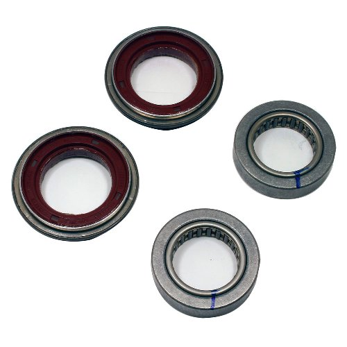 Ford Racing M-1225-B 8.8 Axle Bearing and Seal Kit