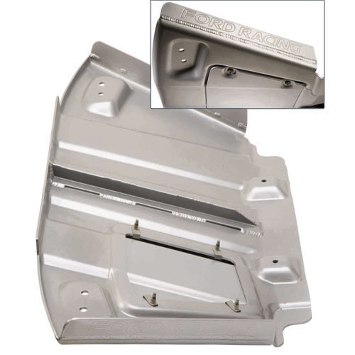 2010-2014 F-150 SVT RAPTOR ENHANCED FRONT SKID PLATE