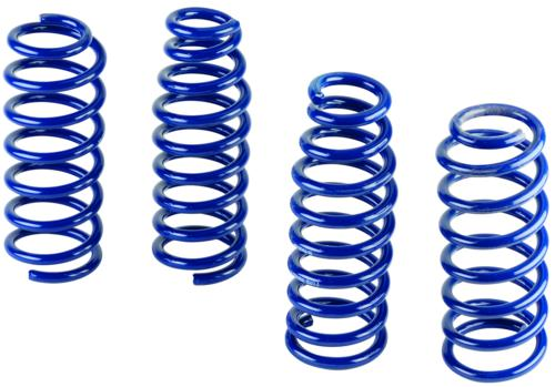 "2005-2014 MUSTANG V6 COUPE 1.0"" LOWERING SPRINGS"