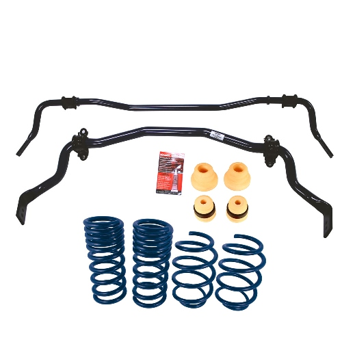 2015-2017 MUSTANG STREET SWAY BAR AND SPRING KIT