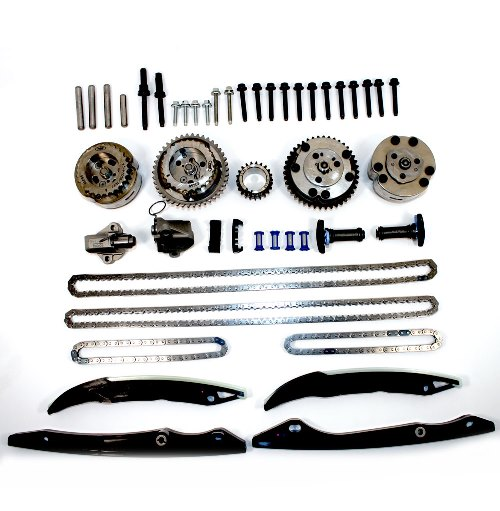 2015-2017 5.0L4V TI-VCT MUSTANG COYOTE CAMSHAFT DRIVE KIT