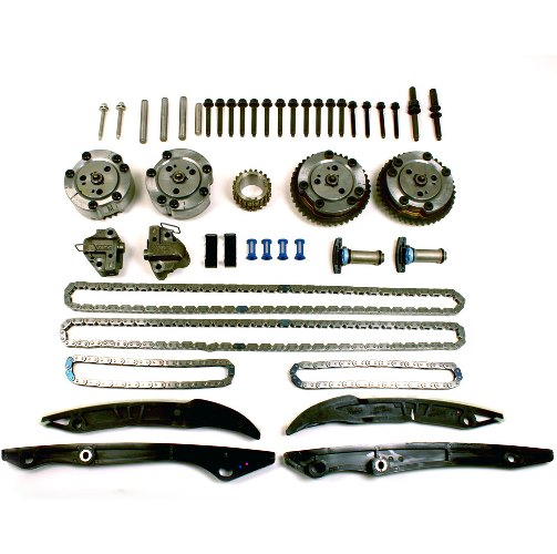2011 14 5 0l 4v ti vct mustang coyote camshaft drive kit part details for m. Cars Review. Best American Auto & Cars Review