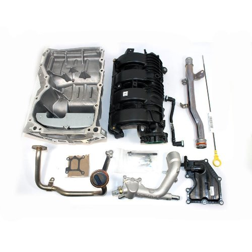 2.0L FOCUS ST ECOBOOST ENGINE ORIENTATION KIT