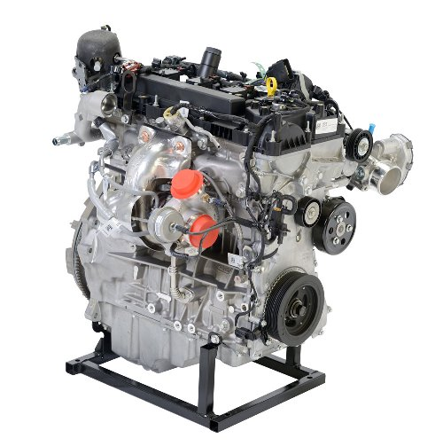2.3L 310HP MUSTANG ECOBOOST ENGINE KIT| Part Details for M ...