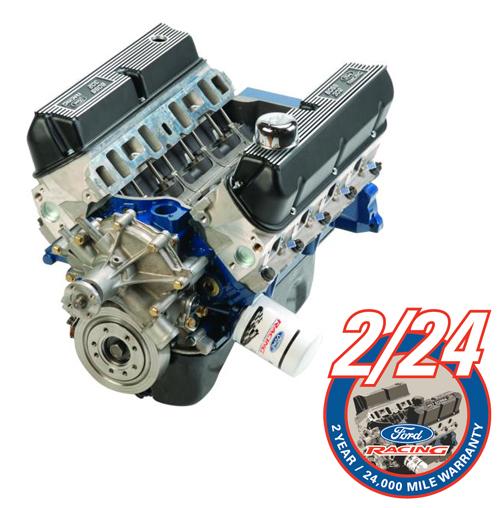 302 cubic inch 345 hp boss crate engine part details for. Black Bedroom Furniture Sets. Home Design Ideas