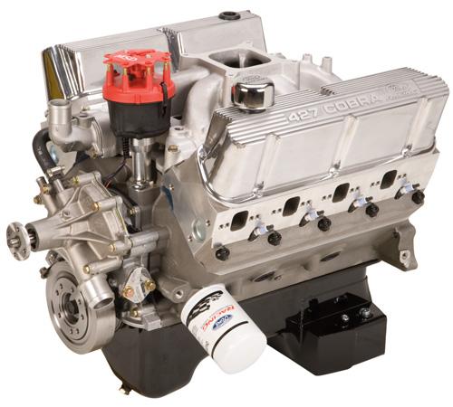 427 cubic inch 600 hp aluminum crate engine rear sump pan part 427 cubic inch 600 hp aluminum crate engine rear sump pan publicscrutiny Gallery