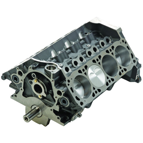 363 CUBIC INCH BOSS SHORT BLOCK| Part Details for M-6009-363 | Ford