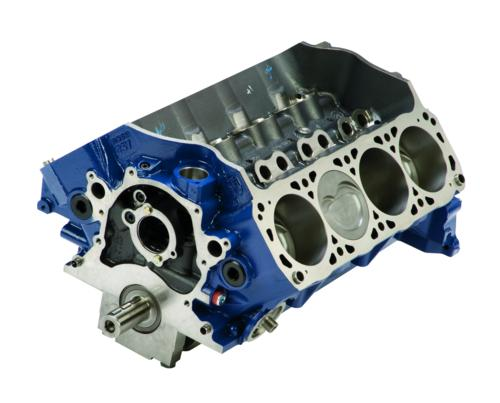 460 CUBIC INCH BOSS SHORT BLOCK - WINDSOR SB BASED