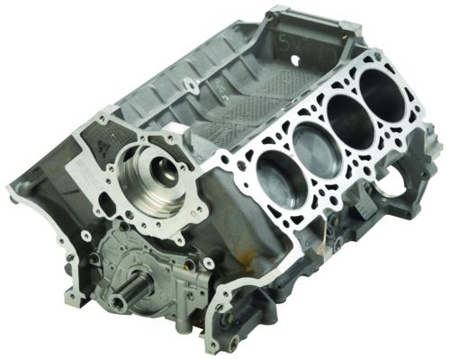 4.6L 2V/4V ALUMINATOR SHORTBLOCK FOR SUPERCHARGED APPLICATIONS
