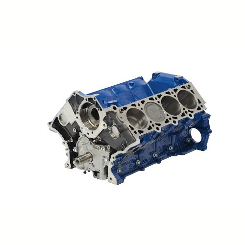 5 3l modular stroker shortblock part details for m 6009 b53 ford performan. Cars Review. Best American Auto & Cars Review