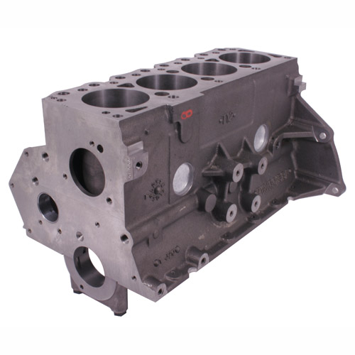 1.6 LITER 4-CYLINDER KENT ENGINE BLOCK