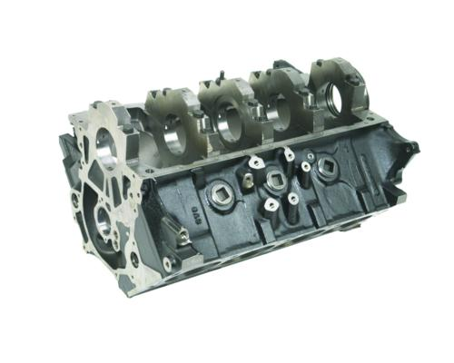 460 SIAMESE BORE CYLINDER BLOCK