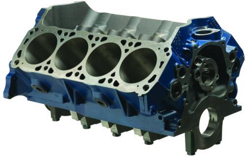 BOSS 351 ENGINE BLOCK 9 2 DECK| Part Details for M-6010
