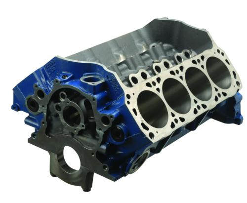 BOSS 351 ENGINE BLOCK 9 5