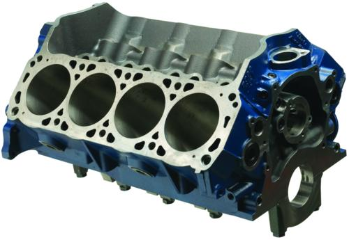 BOSS 351 CYLINDER BLOCK 9.2 DECK BIG BORE