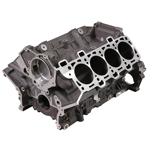 "5.2L ""GEN 2"" COYOTE ALUMINUM ENGINE BLOCK"