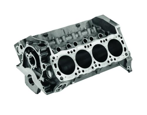 302 SIAMESE BORE WET SUMP BLOCK