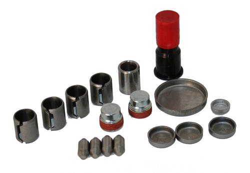 4.6 LITER ALUMINUM BLOCK PLUG AND DOWEL KIT