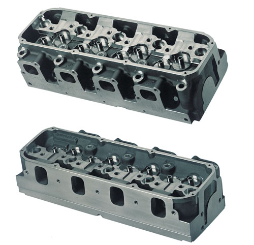 FORD PERFORMANCE C3 ALUMINUM CYLINDER HEAD