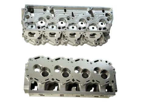 FR9 NASCAR CYLINDER HEAD| Part Details for M-6049-E1 | Ford