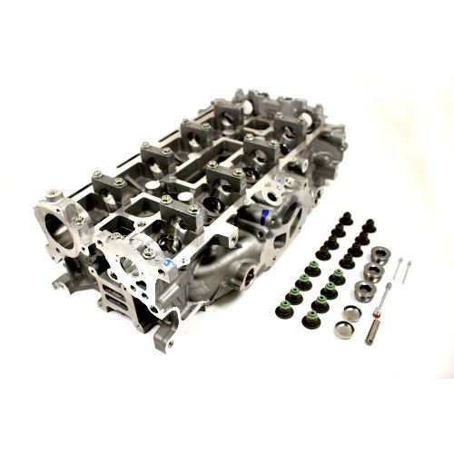 2015-2018 MUSTANG 2.3L ECOBOOST CYLINDER HEAD