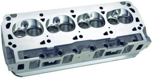 "302/351W ""Z-HEAD"" ALUMINUM CNC PORTED - BARE 59CC"