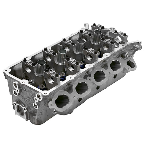 5 2L GT350 CYLINDER HEAD LH| Part Details for M-6050-M52 | Ford