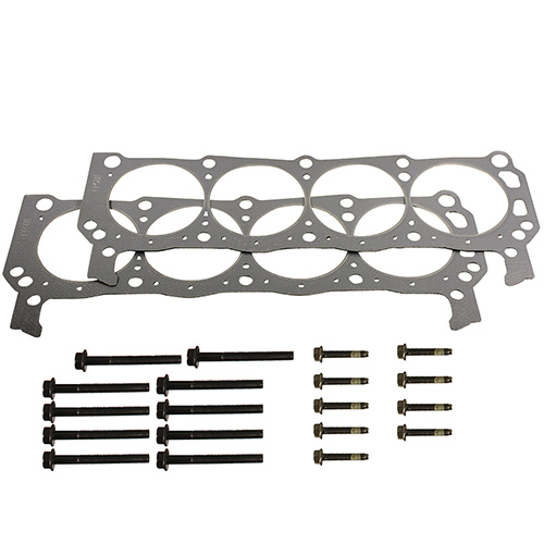 302 HEAD GASKET AND BOLT KIT